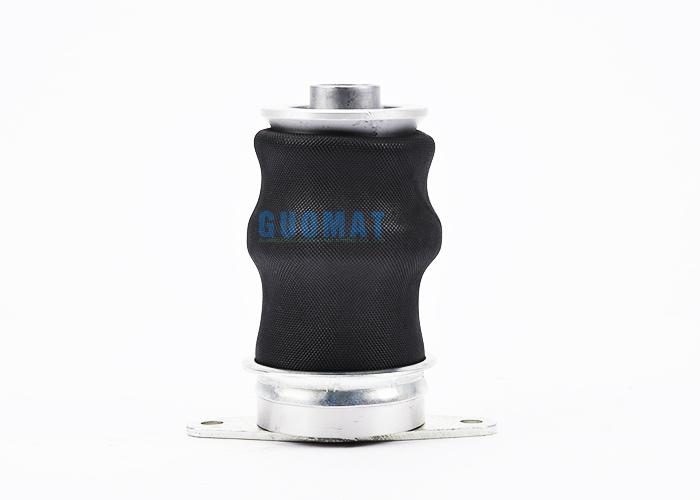 什么是橡胶空气弹簧以及工业橡胶空气弹簧可以应用在哪里?