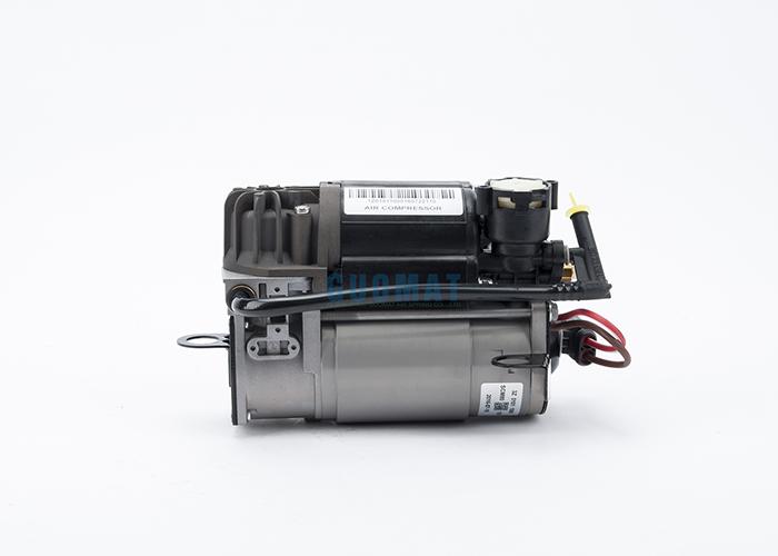 空气悬挂气囊有什么作用?