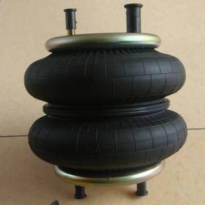 膜式空气弹簧的具体结构及应用概述
