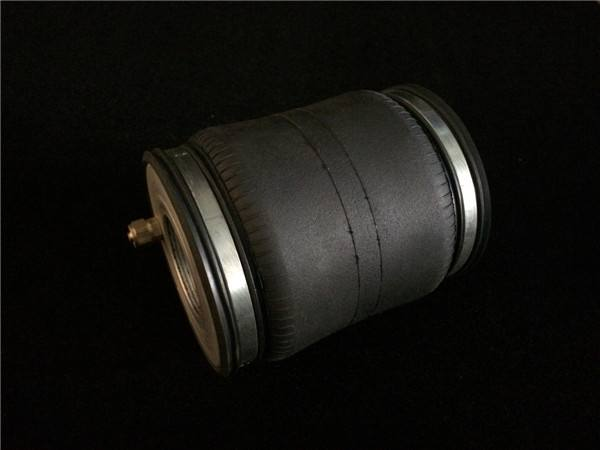 空气弹簧进行水压测试的必要性