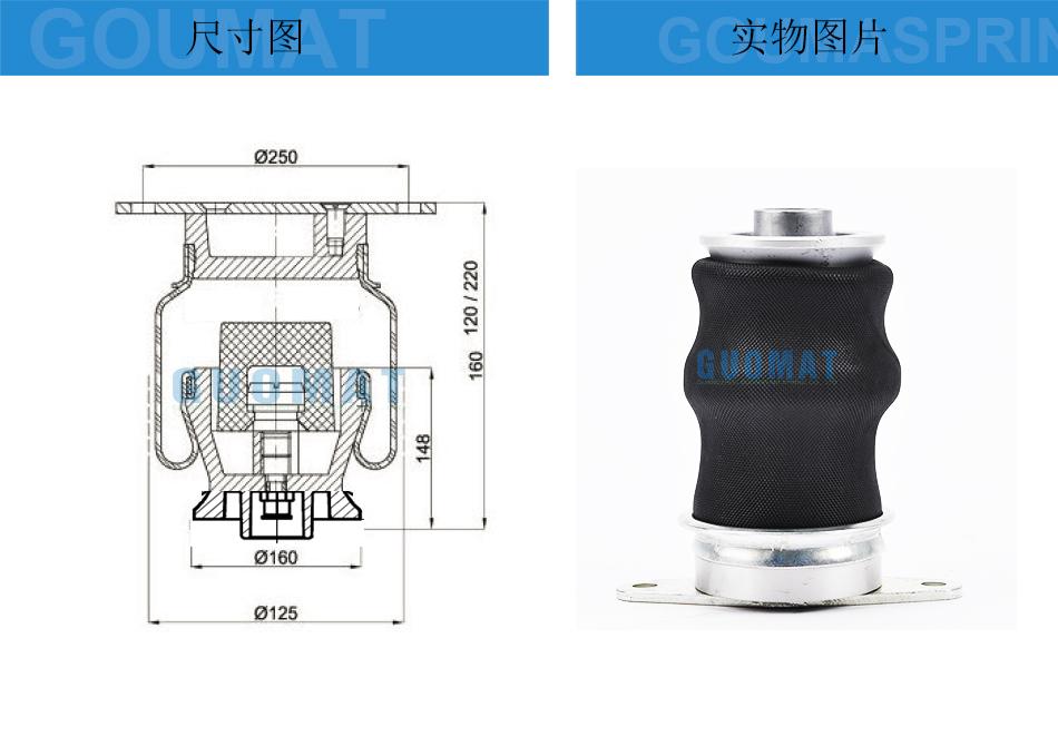 G1011欧曼驾驶室气囊新款
