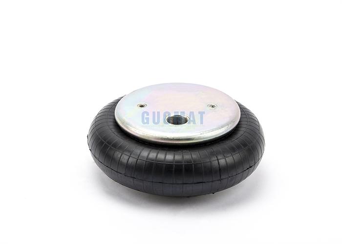 1B6910/单曲空气弹簧/Contitech : FS200-10/Phoenix : SP1B12/Dunlop(FR) : 9