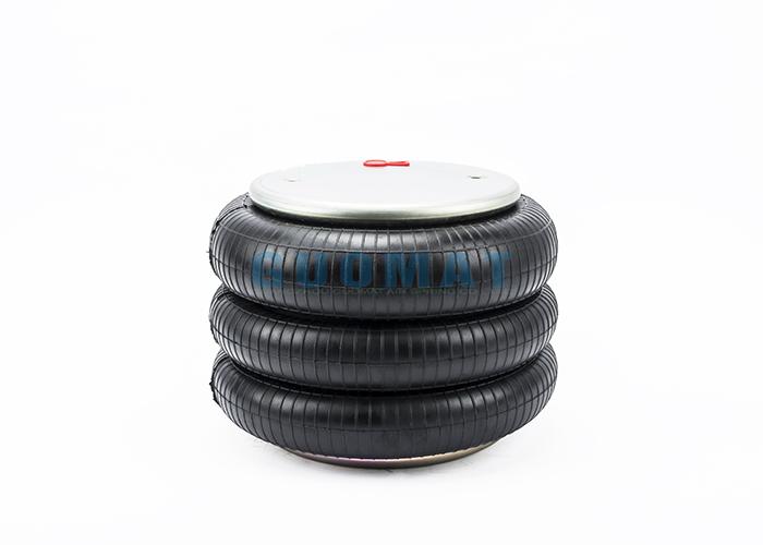 3B8010/三曲工业空气弹簧/Firestone:W01-358-8010/Contitech:FT330-29432/Goodyear:3B12-301/578-93-3-100