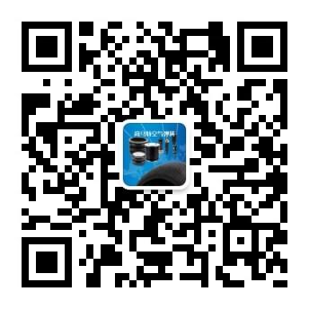 高马特微信公众号二维码